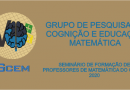 SEMINÁRIO DE FORMAÇÃO DE PROFESSORES DE MATEMÁTICA DO GCEM-2020