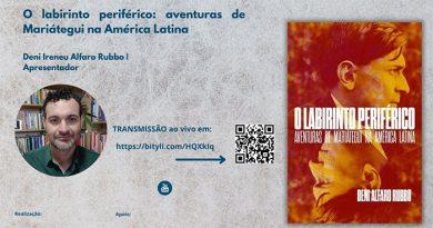 O LABIRINTO PERIFÉRICO: AS AVENTURAS DE MARIÁTEGUI NA AMÉRICA LATINA